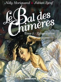 Le Bal des Chimères - Tome 02