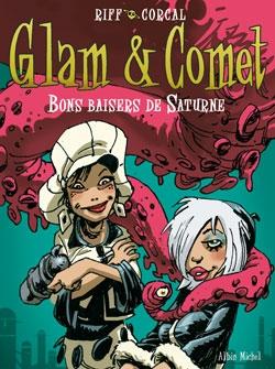 Glam et Comet - Tome 02