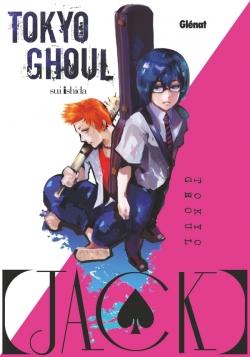 Tokyo Ghoul - Jack