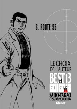 Golgo 13 - Le choix de l'auteur - Route 95