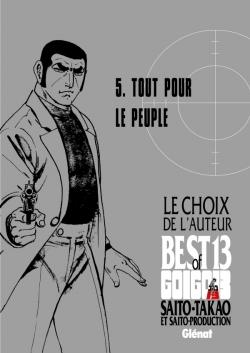 Golgo 13 - Le choix de l'auteur - Tout pour le peuple