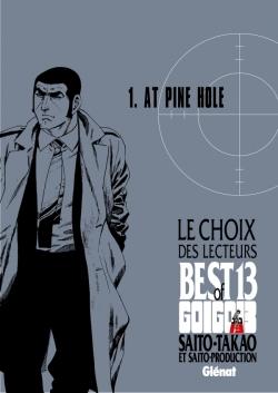 Golgo 13 - Le choix des lecteurs - At Pine Hole