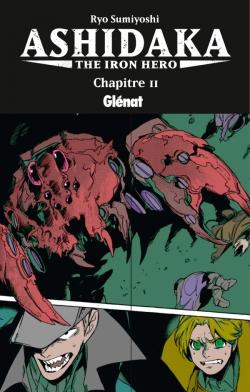 Ashidaka - The Iron Hero - Chapitre 11