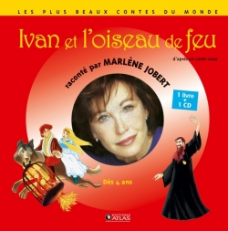 Ivan et l'oiseau de feu