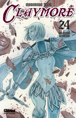 Claymore - Tome 24