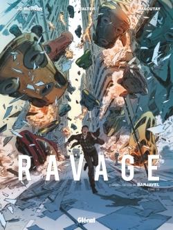 Ravage - Tome 01