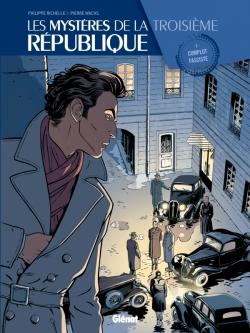 Les Mystères de la 3e République - Tome 03