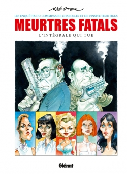 Meurtres fatals - Intégrale