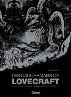 Les Cauchemars de Lovecraft