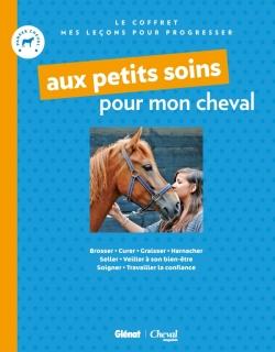 Coffret : Aux petits soins pour mon cheval