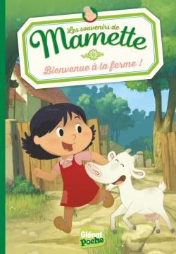 Mamette - Poche - Tome 01