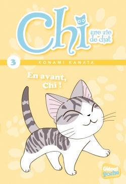 Chi - Poche - Tome 03