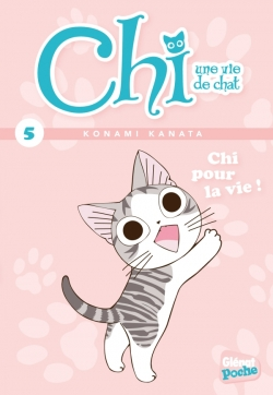 Chi - Poche - Tome 05