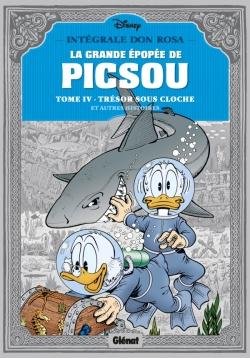 La Grande épopée de Picsou - Tome 04