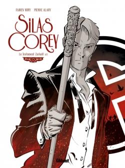 Silas Corey - Tome 03