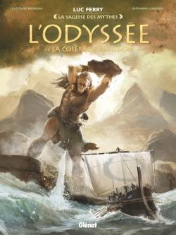 L'Odyssée - Tome 01