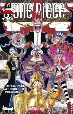 One Piece - Édition originale - Tome 47
