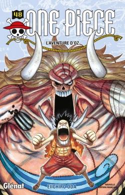 One Piece - Édition originale - Tome 48