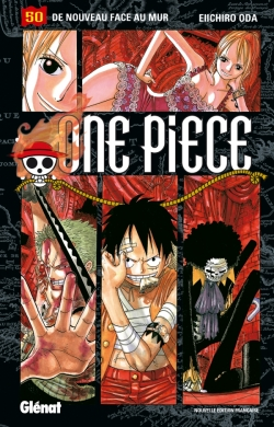 One Piece - Édition originale - Tome 50