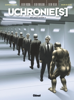 Uchronie[s] - Épilogue Saison 2