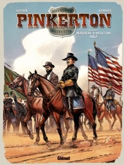 Pinkerton - Tome 03