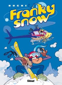 Franky Snow - Tome 12
