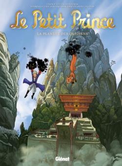 Le Petit Prince - Tome 21