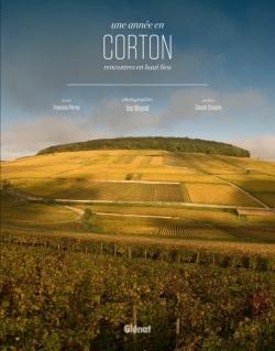 Une année en Corton