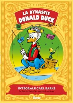 La Dynastie Donald Duck - Tome 16