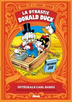 La Dynastie Donald Duck - Tome 17
