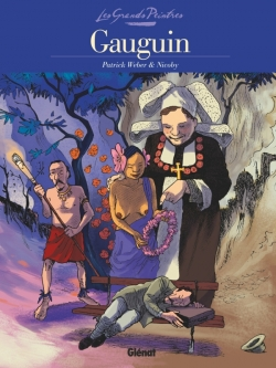 Les Grands Peintres - Gauguin