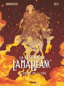 La Légende du lama blanc - Tome 03