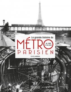 La grande histoire du métro parisien