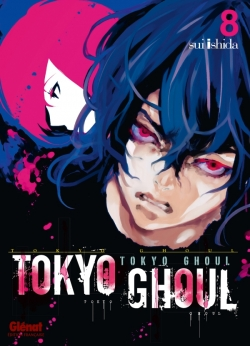 Tokyo Ghoul - Tome 08