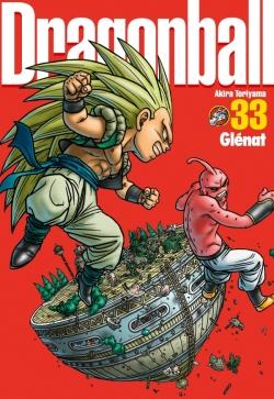 Dragon Ball perfect edition - Tome 33