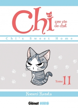 Chi - Une vie de chat - Tome 11
