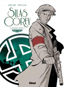Silas Corey - Tome 04