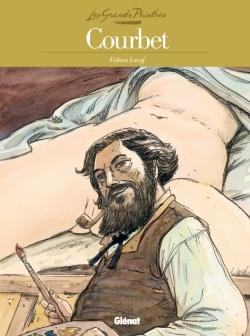 Les Grands Peintres - Courbet