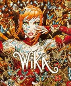 Wika - Tome 01 - Edition collector