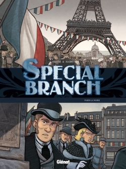 Special Branch - Tome 05