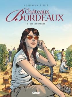 Châteaux Bordeaux - Tome 07
