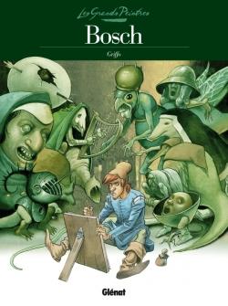 Les Grands Peintres - Bosch