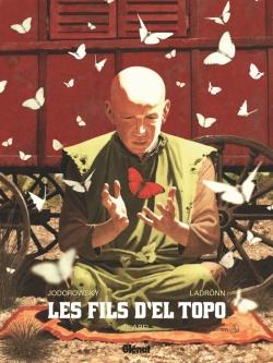 Les Fils d'El Topo - Tome 02