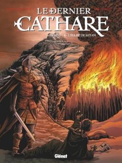 Le Dernier Cathare - Tome 04