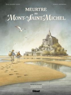 Meurtre au Mont-Saint-Michel
