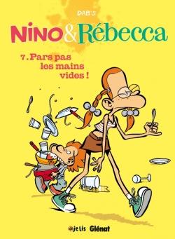 Nino et Rebecca - Tome 07
