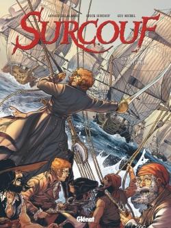 Surcouf - Tome 04