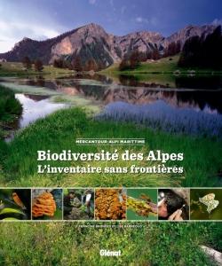 Biodiversité des Alpes