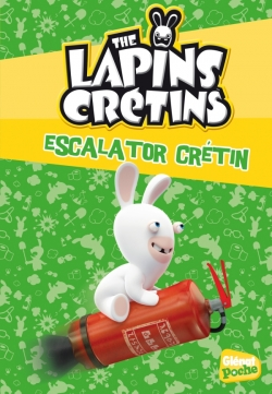 The Lapins crétins - Poche - Tome 07