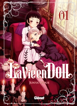 La Vie en doll - Tome 01